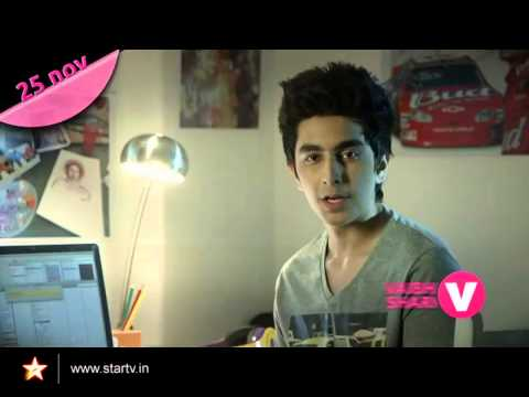 Channel V New Show: Confessions Of An Indian Teenager New Promo
