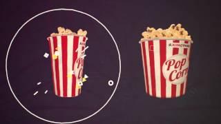Любимый  Поп Корн в кинотеатрах KINOPARK(, 2015-11-23T15:16:08.000Z)