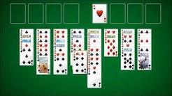 Free Cell   ein weiteres Kartenspiel