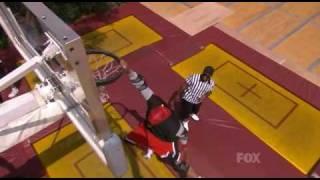 Method & Red Show Slamball