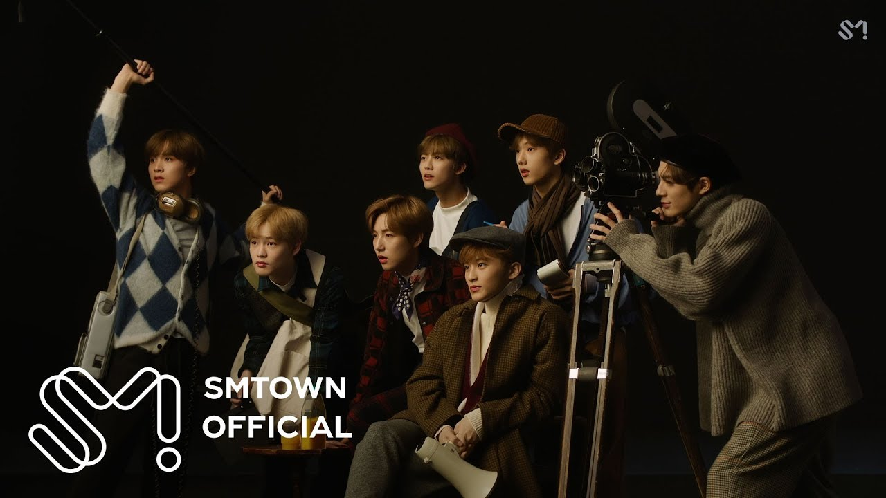 NCT Dream Release 'Candle Light': Watch | Billboard