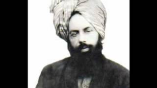 Lecture by Mirza Ghulam Ahmad 1 4
