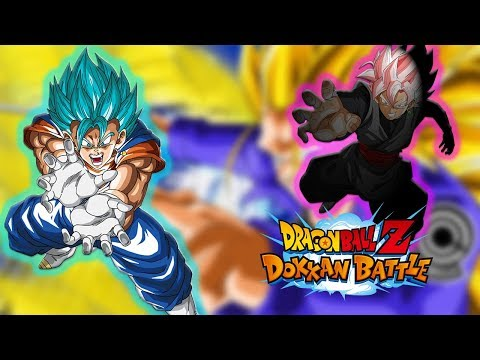 NEW CONTENT FINALLY COMING TO DOKKAN!! RUNNING EVENTS LIVE!! YOLO'S!?  | DRAGON BALL Z DOKKAN BATTLE