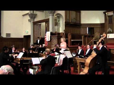 G. F. Handel: Utrecht Te Deum (HWV 278)