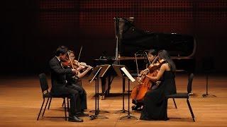 Shostakovich: Quartet No. 8 in C minor, II. Allegro molto