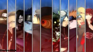 Repeat youtube video Naruto Shippuuden OST - Kouen ~ Crimson Flames