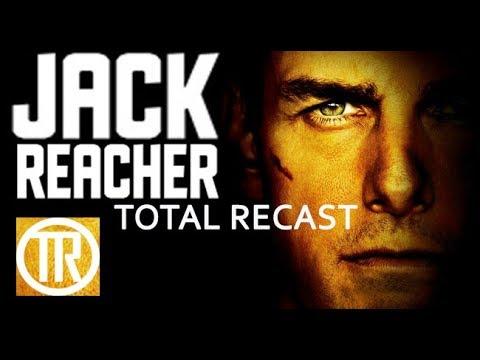 Total Recast: Jack Reacher (2012)