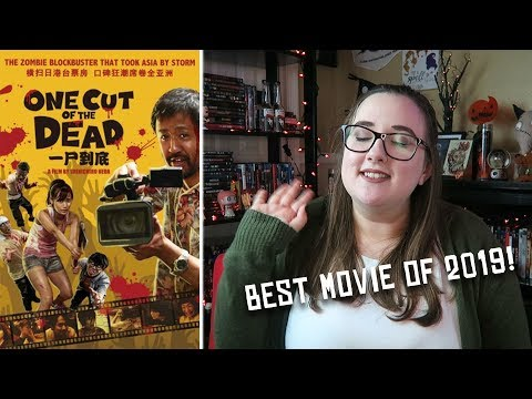 One Cut Of The Dead (2019) | Horror Movie Review