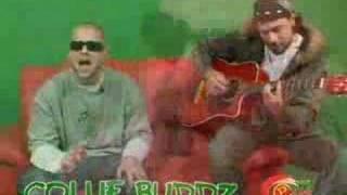COLLIE BUDDZ MAMACITA (LIVE)
