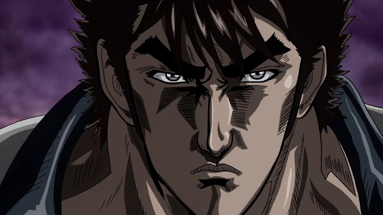 Ken il guerriero - La leggenda di Hokuto movie free download hd