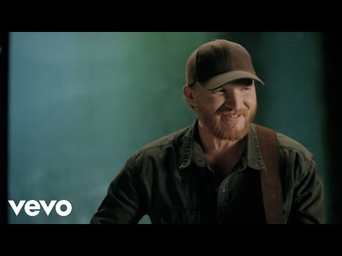Eric Paslay - Song About A Girl