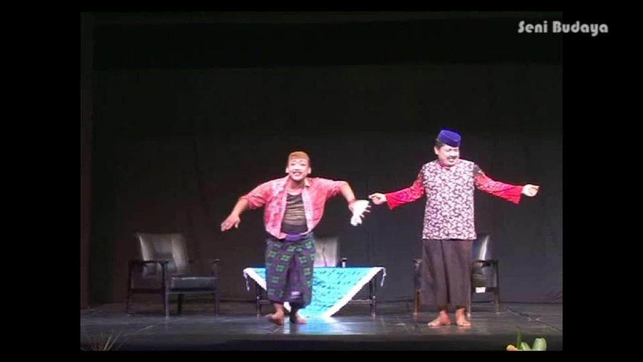 video ludruk rri surabaya