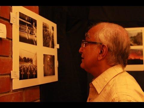 A Documentary on Jamilur Reza Choudhury