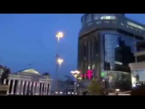 Skopje- Capital City Of Macedonia