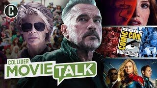 Here Are the Biggest Movie Panels at Comic-Con 2019 - Movie Talk