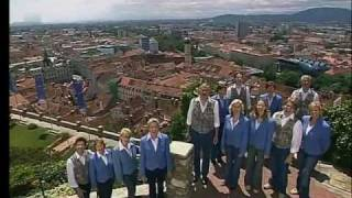 Gotthilf Fischer & Chor - Wohlauf in Gottes schöne Welt (Lebe wohl ade) 2006