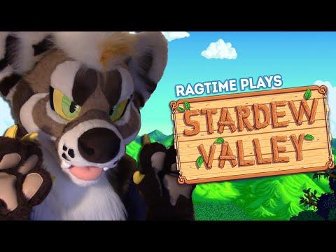 Ragtime Plays – Stardew Valley