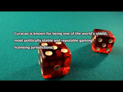 How to obtain online gaming license from Curacao