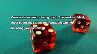 How to obtain online Curacao egaming license - Online Casino License?