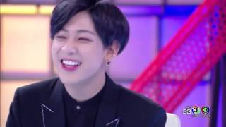 [ENG SUB] TODAY SHOW - Bambam talks about Yugyeom, Jinyoung, Youngjae