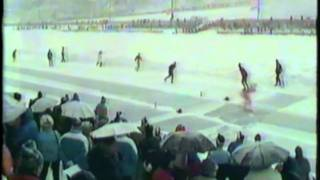 1984 Winter Olympics - Women