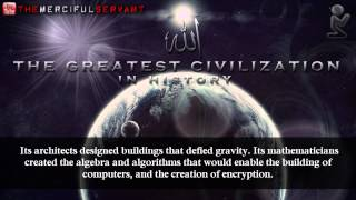 The Greatest Civilization in the World ᴴᴰ