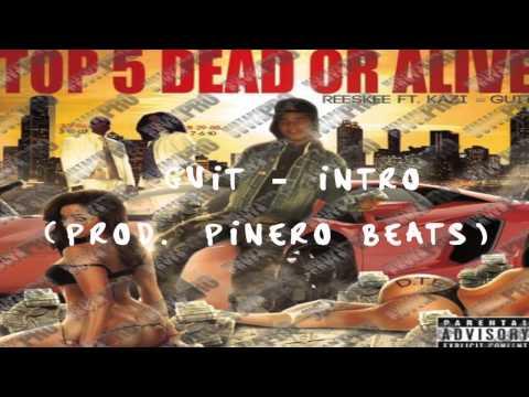 Guit - Intro (Prod. by Pinero Beats)