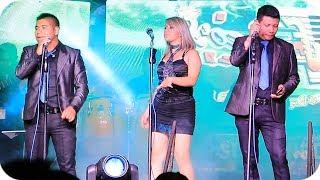 Los Francos - Mix Despacito - Full HD 1080p