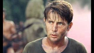 Martin Sheen Talks about Apocalypse Now and the real Vietnam War (1 of 2)