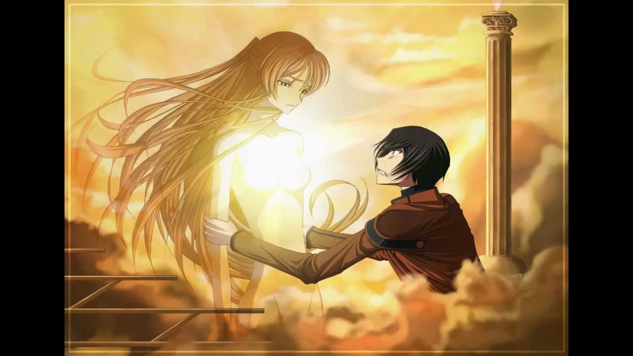 Lelouch X Shirley Amv Quot Christina Perri A Thousand Years