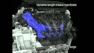 Honda R18 Engine  1.8L  i-VTEC