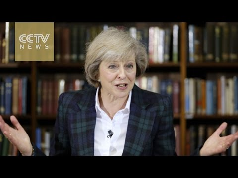 UK's PM Theresa May says Brexit timetable remains 'unchanged'