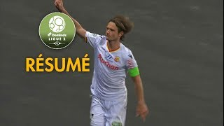 Résumé Paris FC - Lens (1-1 4 tab à 5) / Play-offs Domino's Ligue 2 2018/2019