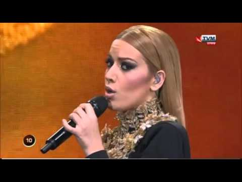 Eurovision 2016 (Malta) : Brooke - Golden