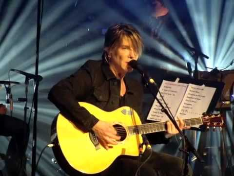 Better Days ~ Goo Goo Dolls Syracuse Live acoustic April 7 2014