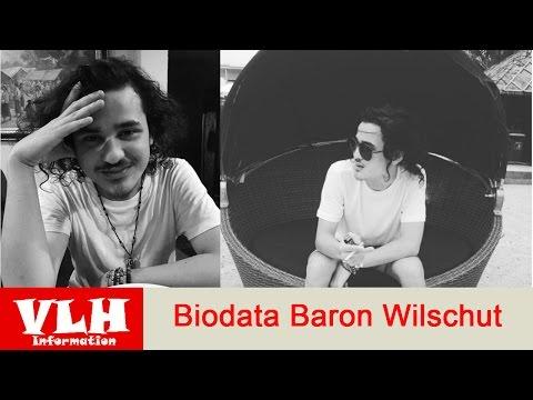 Biodata Baron Wilschut Pemain Gerhana Bulan Merah di SCTV