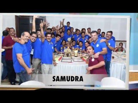 BNI Presentation For Goa