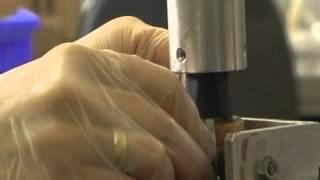 LCN Almanya - Firma Tanıtımı - El Ayak Tırnak Bakımı - Ojeler