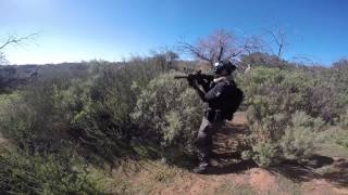 MR. PAINTBALL | KILLING ANGELS AIRSOFT SoCal