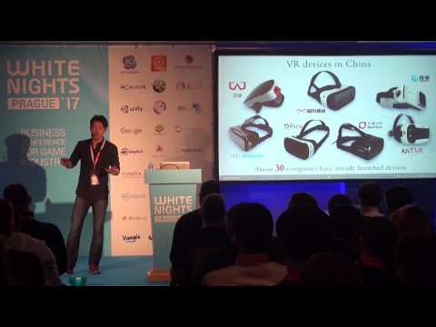 Masaru Ohnogi (gumi Inc.) - The Future Landscape of VR in Asia & the World