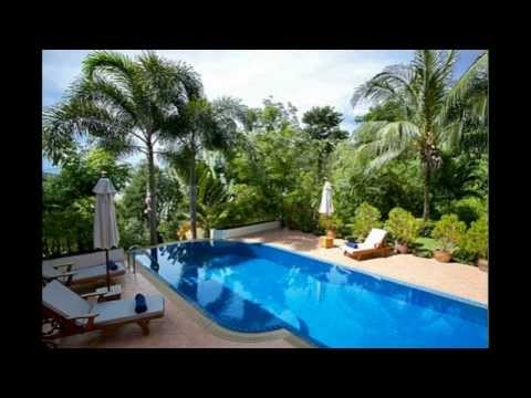Holiday Villa In One Of Asia's Prime Vacation Destinations - Pat05
