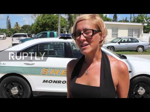 USA: Florida Keys residents decry planned release of GM mosquitos