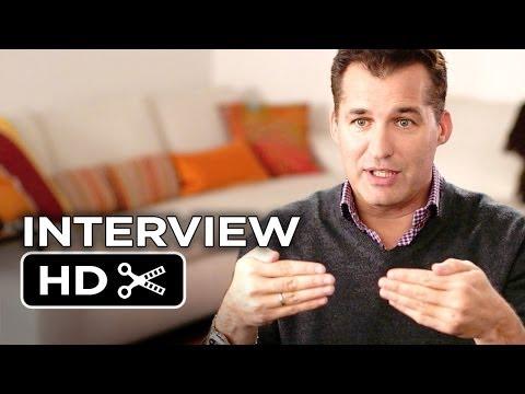 Endless Love Interview - Scott Stuber/Producer (2014) - Gabriella Wilde Movie HD