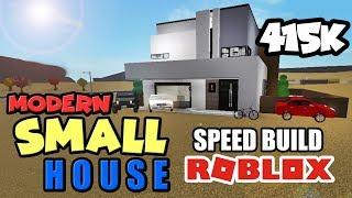 Roblox Bloxburg Cozy Modern House 118k Apphackzone Com
