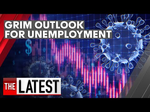 Australia's unemployment rate is expected to keep rising as wage subsidies reduce | 7NEWS