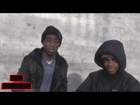 FSOL TV PRESENTS-Dimzy Ft T.Joker-Make Or Break