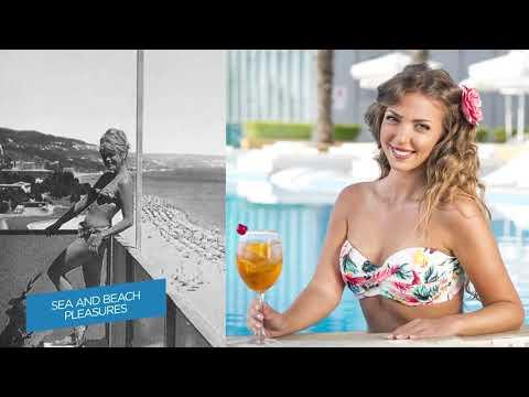 50 Years INTERNATIONAL Hotel & Casino, Golden Sands