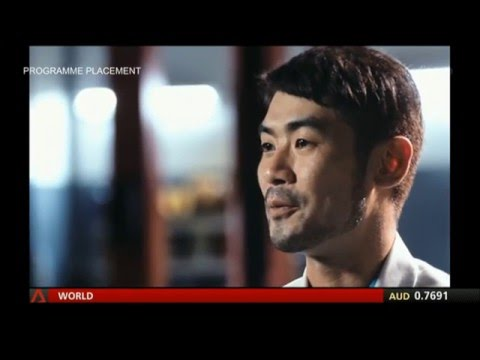 Torque 5 on Channel NewsAsia