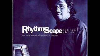 Bickram Ghosh - Little Krishna