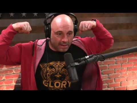 Joe Rogan On The Problems With Weight Cutting In The UFC